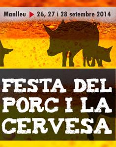 FESTA DEL PORC