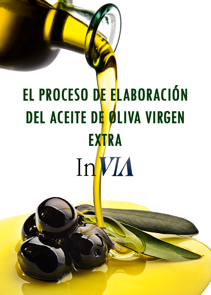Aceite De Oliva Invia 1912